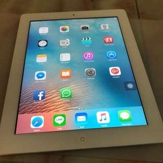 Apple ipad 2 / 32gb (  Sim + Wifi )