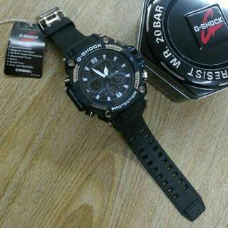 G SHOCK WATCH 2TIME