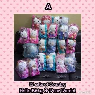 BNIP Hello Kitty
