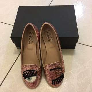 Chiara ferragni 鞋(23.5)