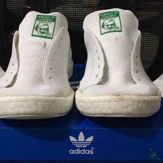 Adidas Stan Smith OG Boost Prime Knit Edition. Very Rare