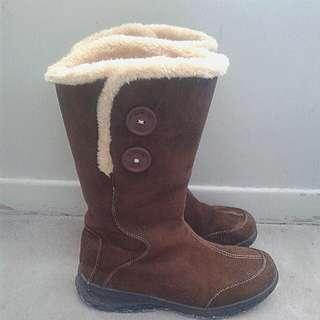Price drop- Winter boots