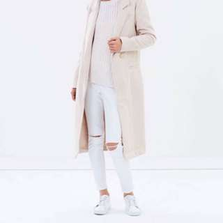 Sass Coat