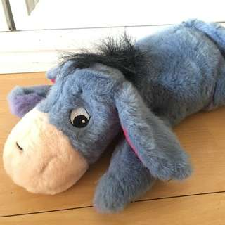 Disney Ee Yore Soft Toy