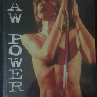 Raw Power: Iggy & The Stooges 1972, Photographs by Mick Rock