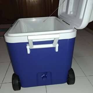 Cooler Box up for quick sale