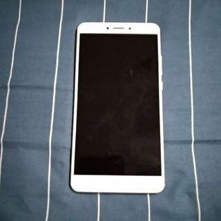 Used Xiaomi Max 2 Gold 64gb