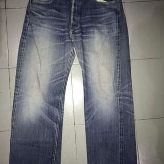 Seluar jeans