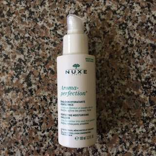 (Includes NM)-NUXE MOISTURIZING EMULSION