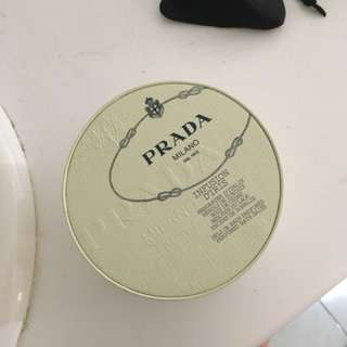 Prada Bath Salts