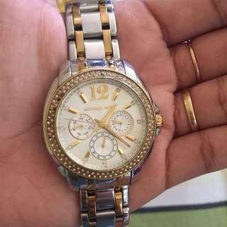 Repriced!!! MK WATCH (Michael Kors)