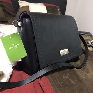 Kate Spade BNWT Black Handbag