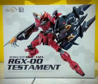 Gundam Testament