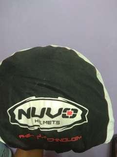 Nuvo Helmet