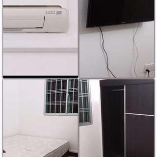 Room for rent at Geylang Lorong 27A