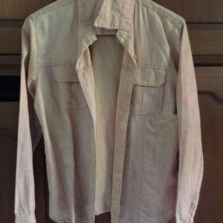 Jacket Daulky
