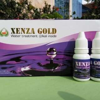 Xenza gold sejuta manfaat pengibatan