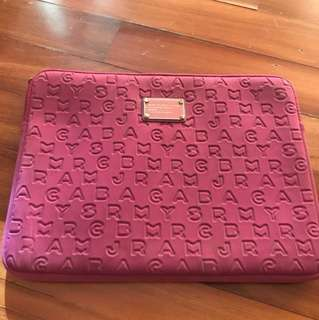 Laptop case marc jacobs