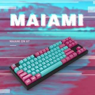 Maxkey Maiami SA Keycap