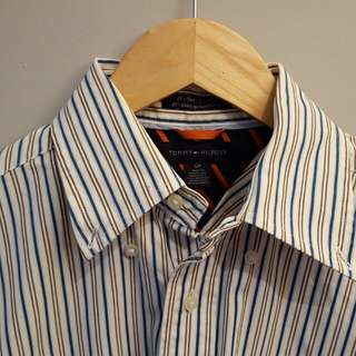 Long sleeve shirt, TOMMY HILFIGER