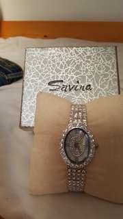 Sabina watch