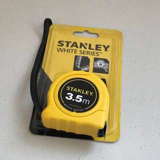 Brand New Stanley Measuring Tape for sale @ $10