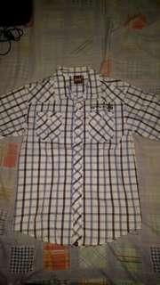 Jag:  Checkered Polo Shirt Urban Renegade