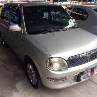 PERODUA KELISA 1.0(A)THN 2002、CAR KING‼️