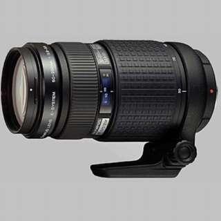 Olympus digital lens