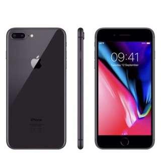 Iphone 8 Plus +