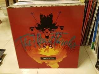 The Heartthrobs Cleopatra Grip Vinyl LP Original Pressing Rare