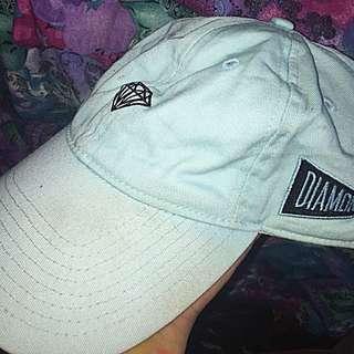 BLACK DIAMOND CAP (COLOR: OCEAN BLUE)