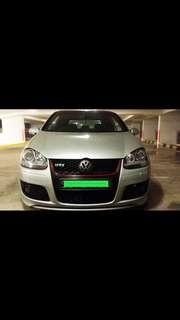 Volkswagen Golf GTI 2.0 Auto 3dr