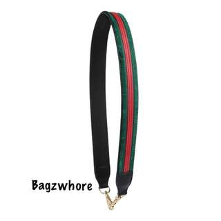 💕NEW🔥Gucci Inspired Theme Bag Strap