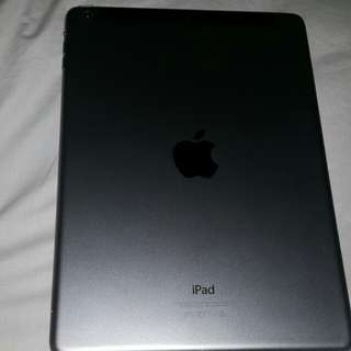 iPad Air 1 Space Grey 128 GB Wifi+Cell