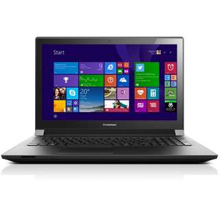 LENOVO B50-45 Notebook with packaging and adapter
