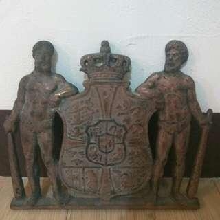 全銅立體版畫,,老品,特價2800元