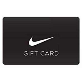 $50 Nike Giftcard