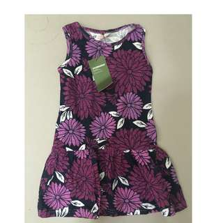 H&M Kids Floral Dress