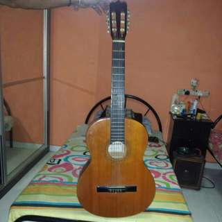 Classical Guitar Hyunday