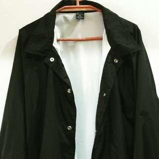TAPOUT Black Jacket