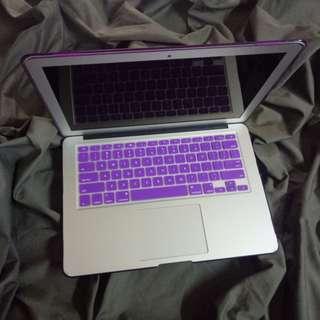 MacBook Air 2013 1.3GHz Core i5 4GB 128SSD HD5000 13.3inch LED OS Sierra