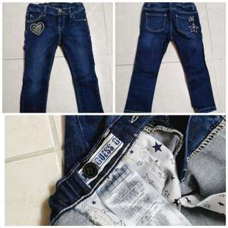 Guess Jeans (Kids - 3 years)