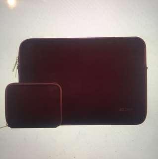 """Mosiso Macbook sleeve 13""""-13.3"""""""