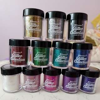 BhCosmetic Loose Glitters