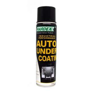 Hardex HD-380 Auto Under Coating 500ml