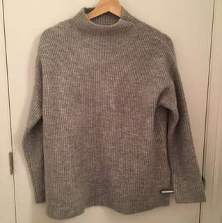ASOS Grey Sweater