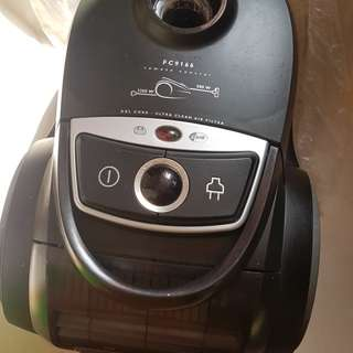 Philips FC9166吸塵機2200w