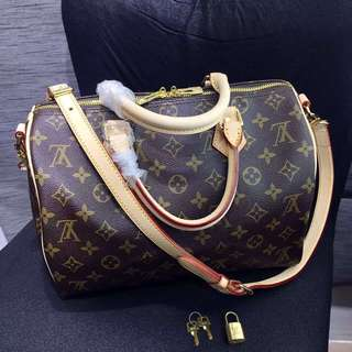 SALE UNTIL 10/1 - LOUIS VUITTON SPEEDY 30