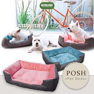 *Free Home Delivery* Comfortable Pets Bed 60cm*45cm*15cm
